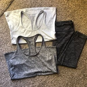 Workout Bundle!